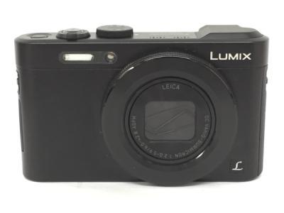 Panasonic LUMIX デジタルカメラ DMC-LF1 ブラック