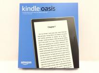 amazon Kindle OASIS 2017モデル 8GB CW24WI 書籍リーダーの買取
