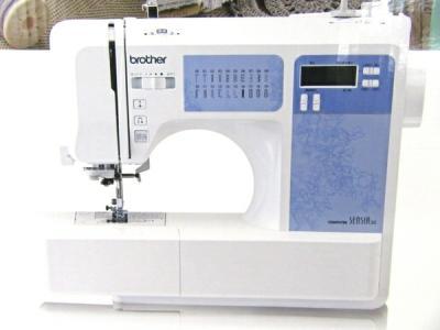 brother ブラザー sensia30 CPV7503 コンピューターミシン