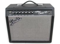 Fender vibro champ XD PR736 ギター アンプ フェンダー
