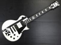 ESP signature IRON CROSS METALLICA メタリカ JAMES HETFIELD ジェームスヘットフィールド エレキギター アーティストシリーズの買取