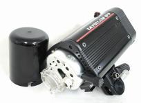 ナニワ オリジナル TATSUJIN 04 400Ws モノブロック ストロボ カメラ 機材 アクセサリ