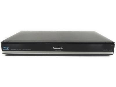 Panasonic TZ-BDT920PW ホームネットワーク HDD内蔵 CATV デジタル セットトップボックス 機器