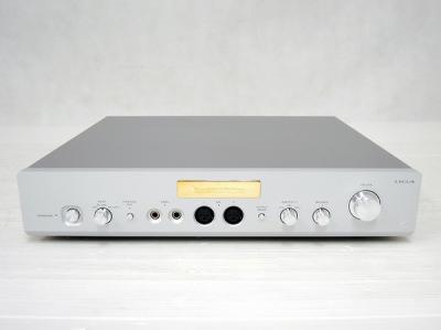 LUXMAN P-700u ヘッドフォンアンプ オーディオ 機器