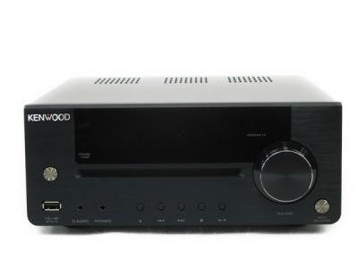 KENWOOD ケンウッド Kシリーズ R-K731-B CD/USBレシーバー