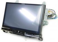 ALPINE アルパイン KTD EX1000VE CKD 10型 大画面 カーナビ 2017年地図の買取