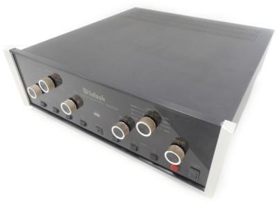 McIntosh マッキントッシュ C41 ステレオ コントロール センター 音響機材 オーディオ機器