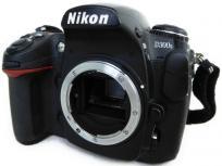 Nikon ニコン D300s AF-S DX 18-200G VR II レンズキット D300SLK18-200 一眼レフ カメラ