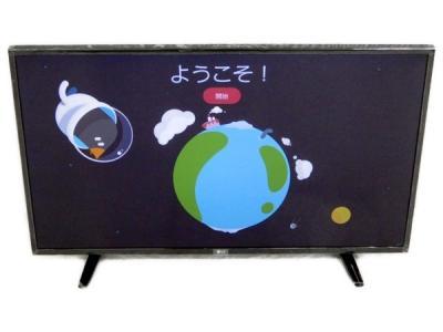 LG 43UH6100 液晶テレビ