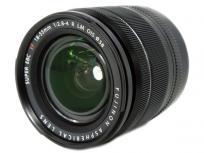 FUJIFILM FUJINON XF 18-55mm F2.8-4 R LM OIS 富士フィルム フジノン 標準 レンズ