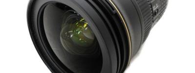Nikon AF-S NIKKOR 24-70mm f/2.8G ED ズームレンズ