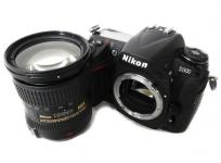 Nikon D300 AF-S NIKKOR18-200mm 3.5-5.6 G ED レンズ セット