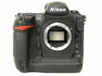 Nikon D3x ボディ デジタル 一眼レフ カメラ ニコン 総画素 2572万画素 ショット数 38234枚