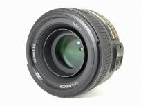 Nikon ニコン AF-S NIKKOR 50mm f/1.8G カメラレンズ 単焦点