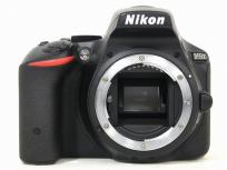 Nikon ニコン D5500 カメラ デジタル 一眼レフ ボディ デジイチ ブラック