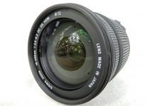 SIGMA シグマ 18-250mm F3.5-6.3 DC OS HSM Nikon用 カメラ レンズ