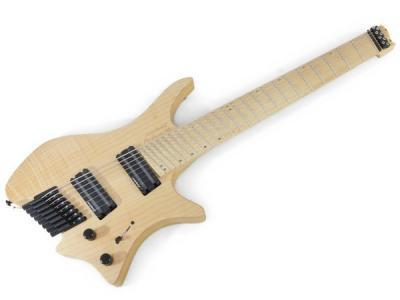 strand berg ストランドバーグ BODEN OS8 8弦 エレキ ギター ケース付き
