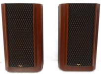 ALTEC LANSING FAMILY KING 604-8K スピーカー ペア オーディオ 音響 MANTARAY hornの買取