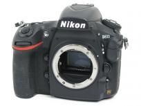 Nikon D810 ボディ デジタル カメラ 一眼レフ フルサイズ デジイチ