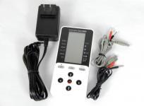 伊藤超短波 シェイプビート Core5000 EMS マシン ボディケア 美容機器 家庭用の買取
