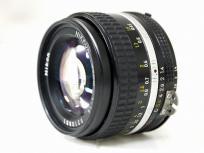 Nikon NIKKOR 50mm F1.4 カメラ レンズ 一眼