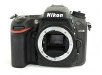 Nikon ニコン D7200 一眼レフ カメラ ボディ