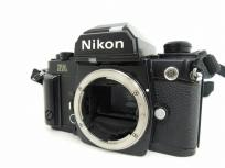 Nikon FA カメラ ボディ 一眼 フィルム ニコン