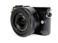Panasonic パナソニック LUMIX GM レンズキット DMC-GM1K-K カメラ ミラーレス一眼 ブラック