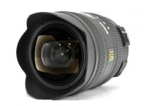 SIGMA 8-16mm F4.5-5.6 DC HSM Nikon用 広角ズーム レンズ カメラ