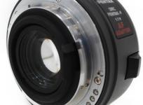 PENTAX- F1.7X AF Adapter マウント アダプター カメラ