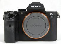 SONY ソニー α7 II ミラーレス一眼 ボディ ILCE-7M2 デジタル カメラ