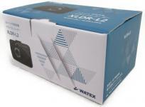 ワーテックス ドライブレコーダー XLDR-L2