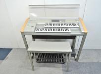 受賞セール YAMAHA ヤマハ Electone エレクトーン ELS-01 ステージア 電子 ピアノ 2005年製 楽器