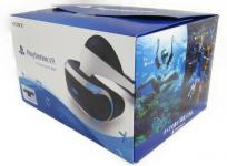 SONY PlayStation VR (CUH-ZVR1) PlayStation Camera同梱版