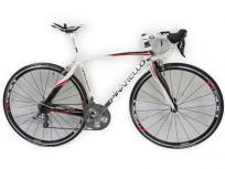 Pinarello ピナレロ CUATTRO Carbon 30HM12K White Black Red ロードレーサー
