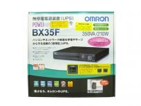 OMRON オムロン BX35F 無停電電源装置