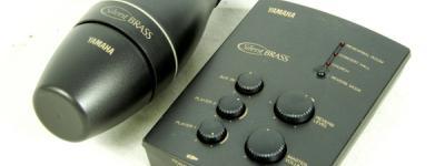 YAMAHA ST7 サイレント ブラス 楽器 器材