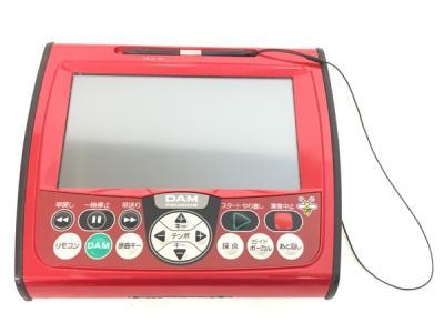 第一興商 DAM PM300ZB デンモク カラオケ DAM 7型 業務用