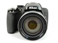 Nikon ニコン COOLPIX P520 コンパクト デジタル カメラ コンデジ 機器