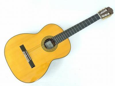 河野ギター クラッシックギター MASARU KOHNO CONCERT コンサート