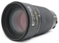 受賞セール Nikon ED AF NIKKOR 80-200mm F2.8 望遠 ズーム レンズ