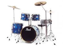 Pearl パール ドラムセット VISION シリーズ SABIAN ジルジャン A ZILDJIAN シンバル