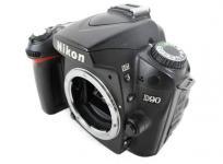 Nikon ニコン D90 カメラ デジタル一眼レフ ボディ