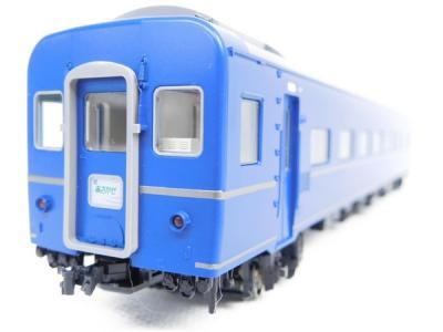 KATO カトー 1-536 HOゲージ オハネフ25 200番台  鉄道模型 HOゲージ