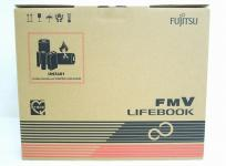 富士通 LIFEBOOK FMVA53B3BZ ノート PC Win 10 Home 8GB HDD 1TB