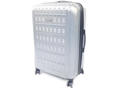 サムソナイト Samsonite ALUPLATE360 スピナー スーツケース