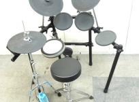 YAMAHA ヤマハ DTX502 電子 ドラム セット 楽器
