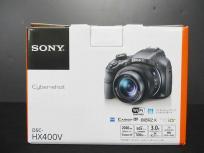 SONY Cyber-shot DSC-HX400V デジタル スチル カメラ デジカメ ソニー 光学50倍 約2110万画素
