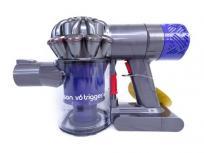 计划群 ダイソン V6 triggert HH08 ハンディ クリーナー サイクロン 掃除機