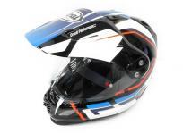 Arai アライ Tour Cross 3 ヘルメット バイク用品 レーシング 57.58 cmの買取